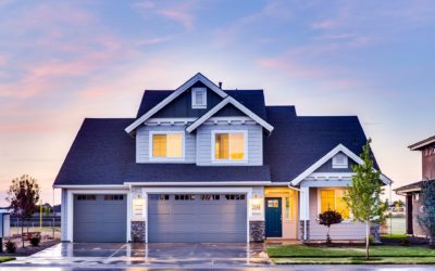 Curb Appeal for Sellers